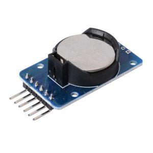 Модуль RTC (часов реального времени) на базе микросхемы DS3231