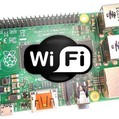 Raspberry Pi в качестве моста Wi Fi