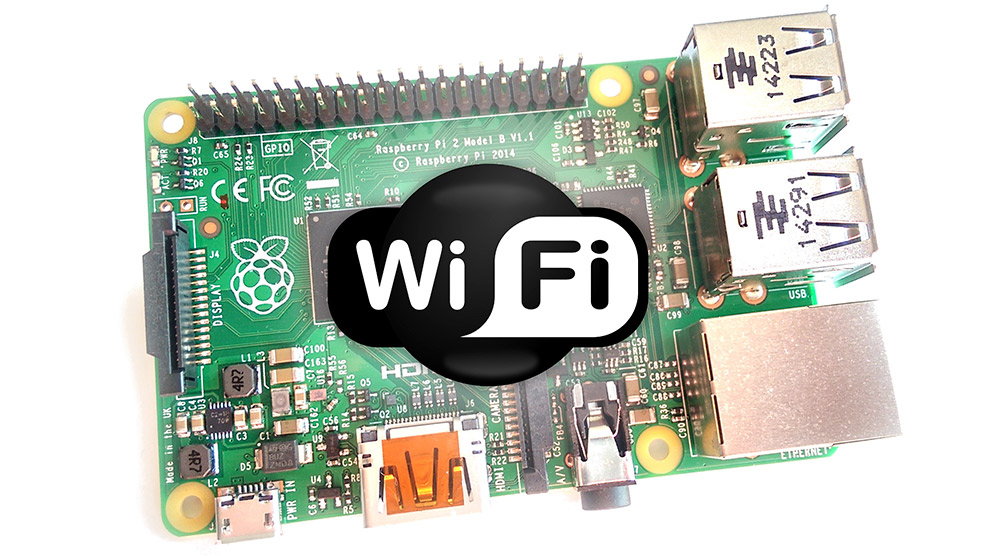 Raspberry Pi в качестве Wi-Fi моста