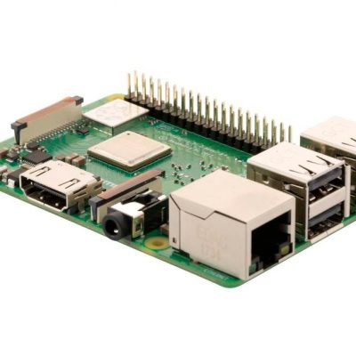 Raspberry Pi 3B+ - Model B Plus