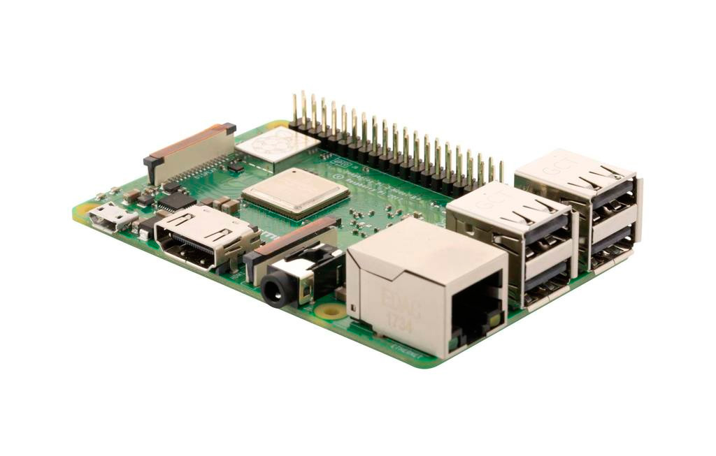 Raspberry Pi 3 Model B+ – новая малина от RPi Foundation