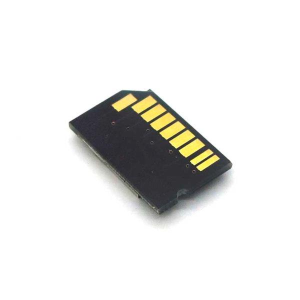 Переходник с SD на MicroSD для Raspberry Pi