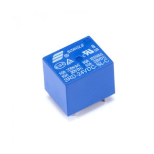SONGLE SRD-24VDC-SL-C