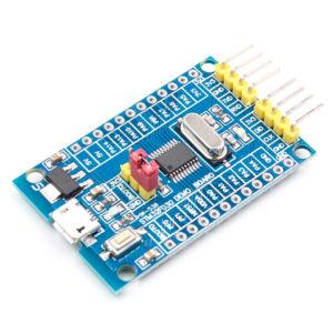 STM32F030F4P6 – отладочная плата STM32 (48 МГц)