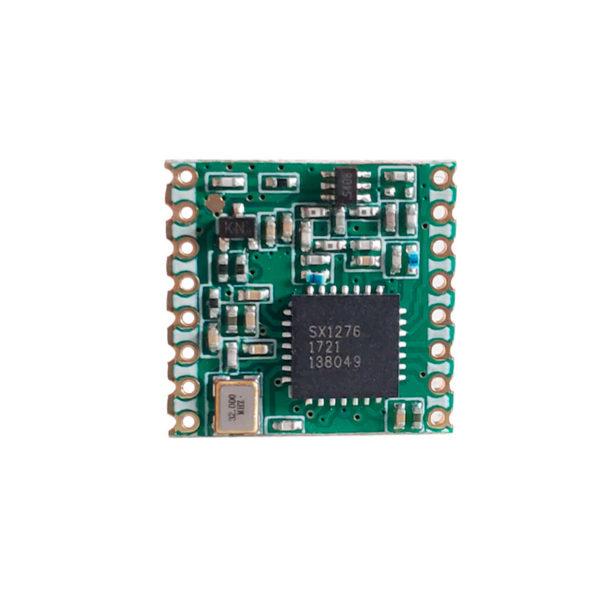 SX1276 - LoRa модуль 868МГц на базе nrf52832