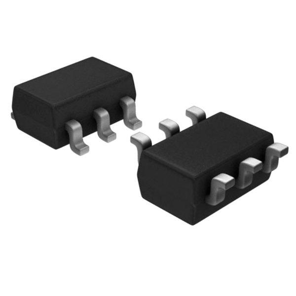 TTP223-BA6 - сенсорный триггер