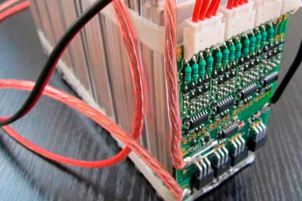 BMS - обзор контроллеров защиты аккумуляторов