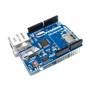 W5100 R3 - Arduino Ethernet Shield