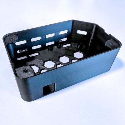 3D печать на заказ: корпус из ABS пластика