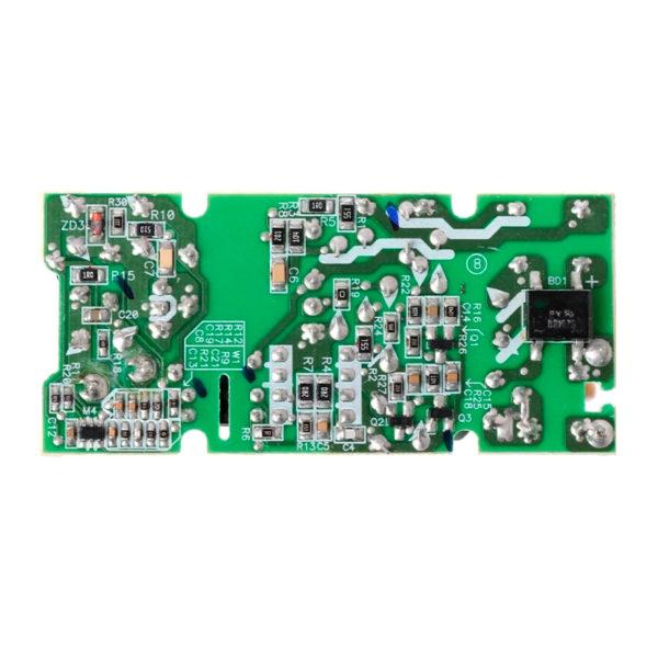 Блок питания AC-DC (5 вольт, 2 ампера)