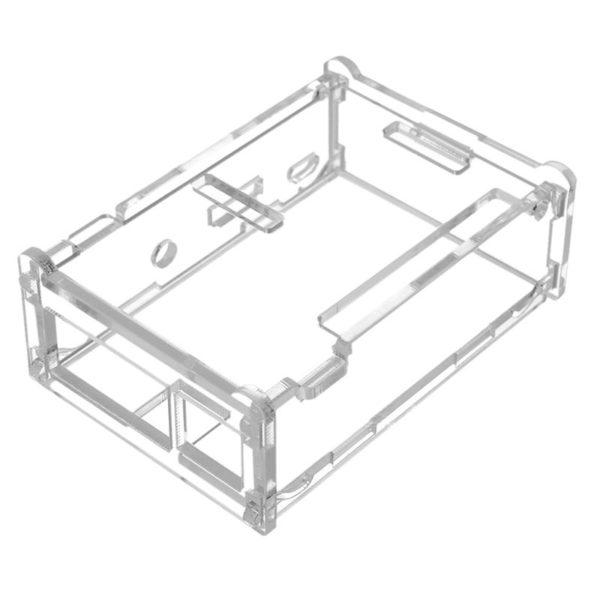Акриловый корпус для Raspberry Pi 2 и 3