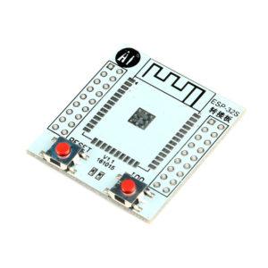 Плата - переходник для Wi-Fi модулей ESP32