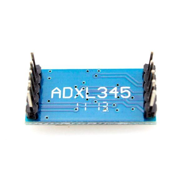 Модуль 3-х осевого акселерометра ADXL345