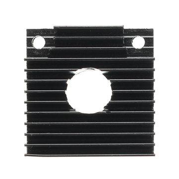 Алюминиевый радиатор для 3д принтера