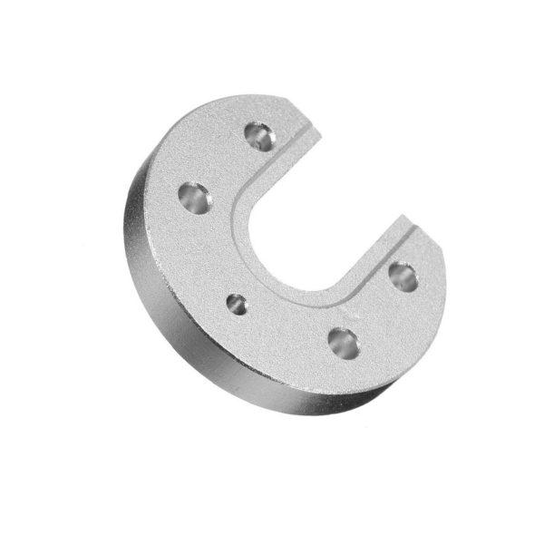Алюминиевая пластина, планка U-образная для крепления хотэнда V6