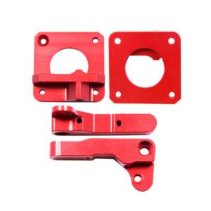 Экструдер MK8 для 3D принтеров CR-7/CR-8/CR-10/CR-10S