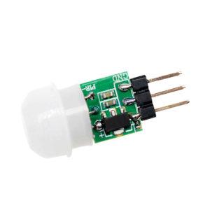 AM312 - модуль инфракрасного датчика движения