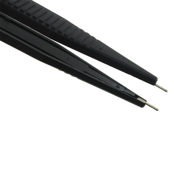 Щупы для мультиметра в виде пинцета Aneng SMD Chip
