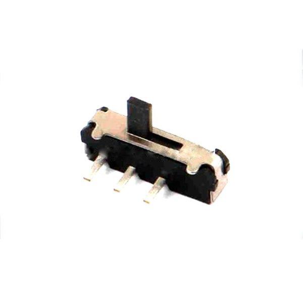 Угловой движковый переключатель MSK-12D18
