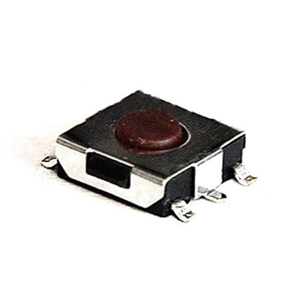 Тактовая кнопка SWT 6x6 - 2.1 SMD