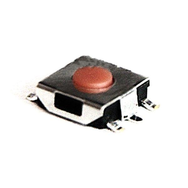Тактовая кнопка SWT 6x6 - 2.5 SMD
