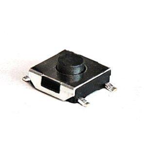 Тактовая кнопка SWT 6x6 - 3 SMD