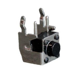 Угловая тактовая кнопка SWT 6x6- 5R (TS-A2PV-130)