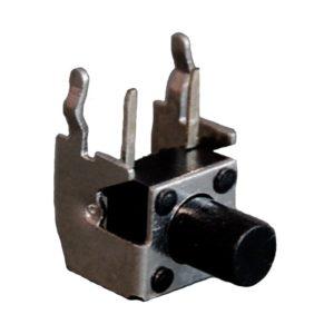Угловая тактовая кнопка SWT 6x6- 8R (SWT-3)