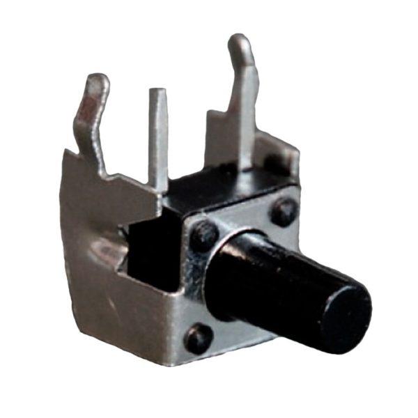 Угловая тактовая кнопка SWT 6x6- 9,5R (TS-A4PV-130)