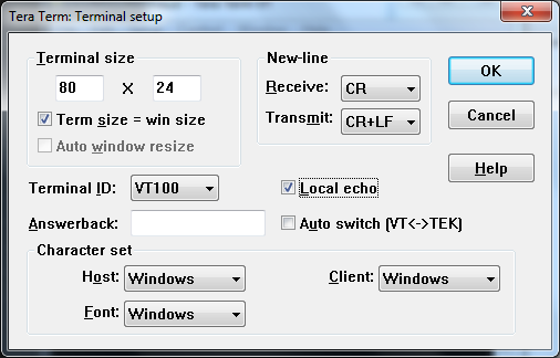Arduino и модули Bluetooth HC-05/06