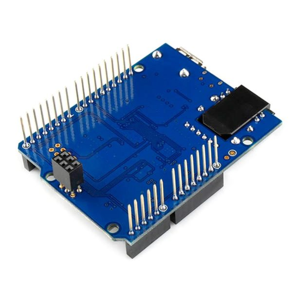 Arduino PHPoC Shield