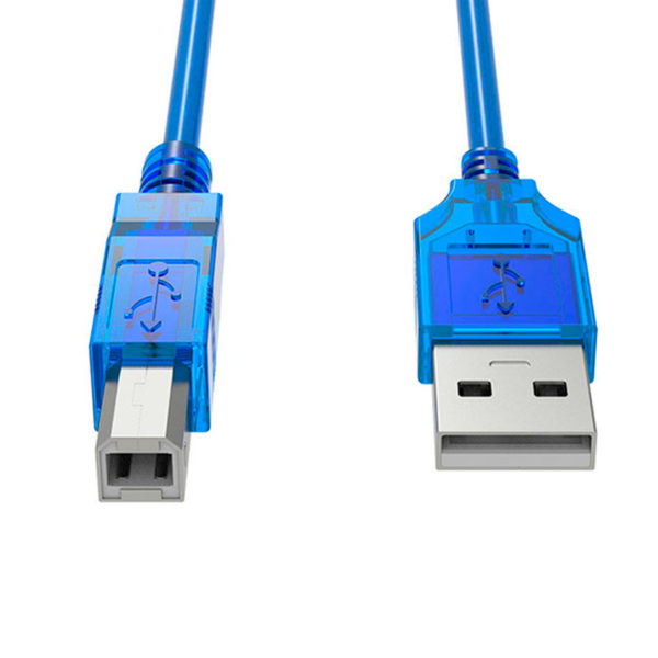 USB кабель для Arduino Uno (150см) c ферритовым фильтром