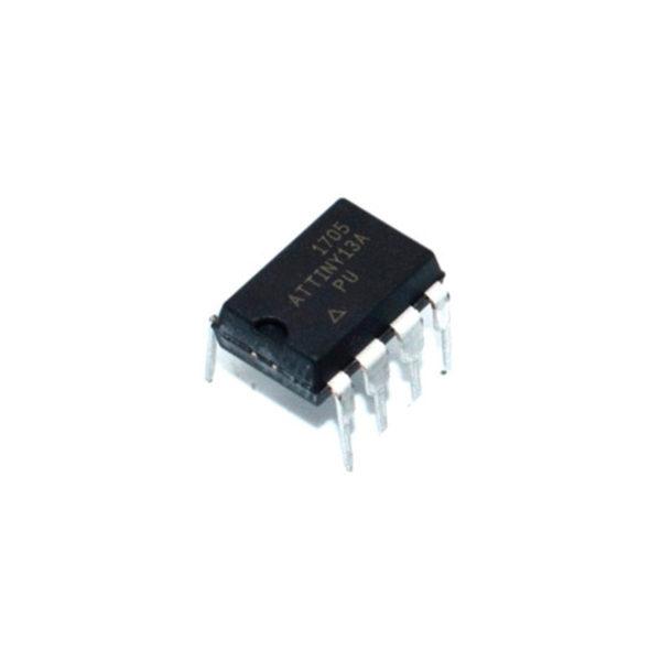 ATTINY13A — AVR микроконтроллер