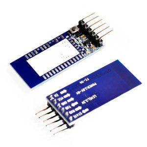 Базовая плата для Bluetooth модулей HС-0x и HM-10