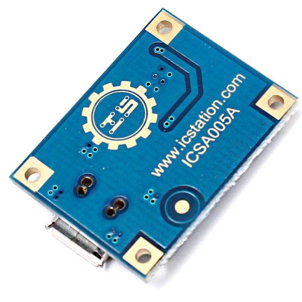 Зарядное устройство для Li-On батарей TP4056