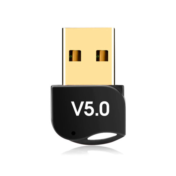 CSR 5.0 – Bluetooth 5 USB адаптер для ПК