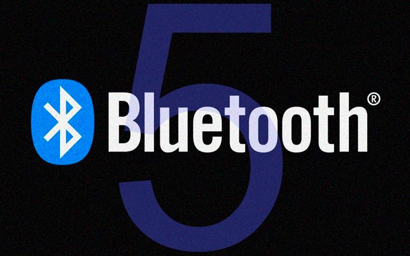 Преимущества Bluetooth 5.0