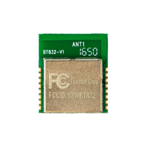 Bluetooth 5 модуль BT832 Bluetooth Low Energy (BLE)