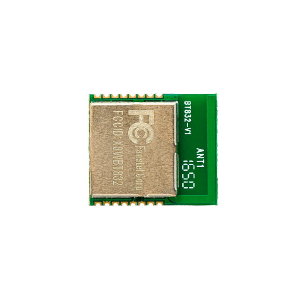 Bluetooth 5 модуль BT832 Bluetooth Low Energy (BLE)