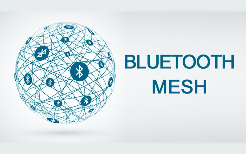 Mesh-сети на Bluetooth 5 – интернет вещей становится ближе