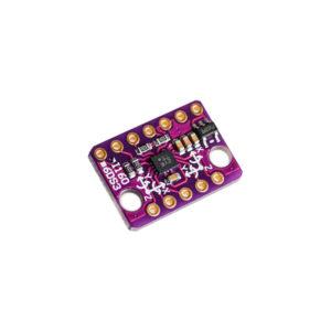 GY-BMI160 - I2C / SPI модуль шестиосевого акселерометра на BMI160