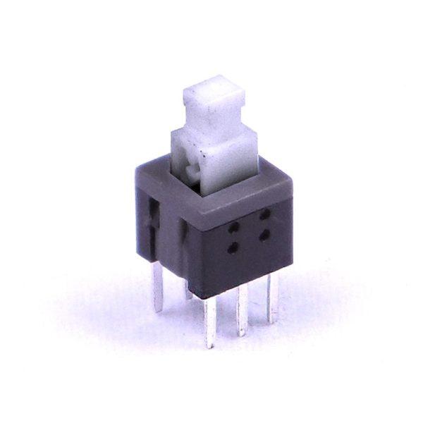 Кнопка PS 580N без фиксации