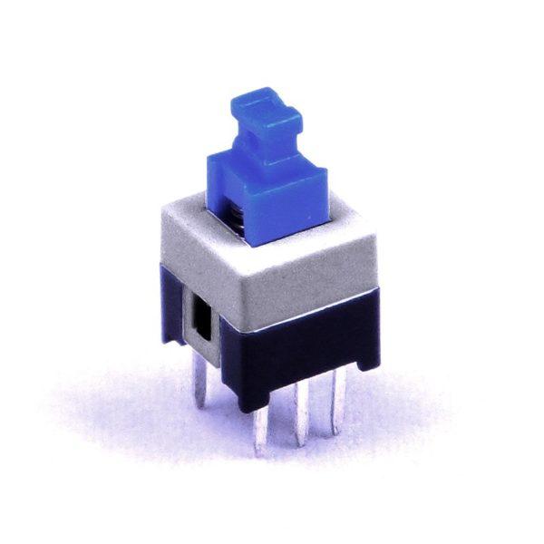 Кнопка PS 700L с фиксацией