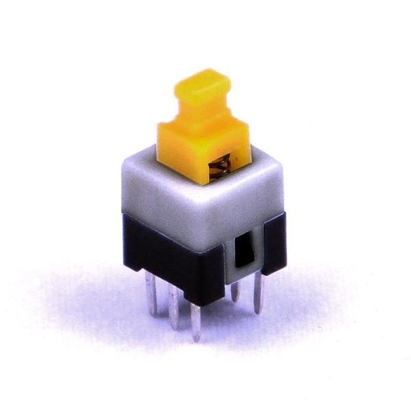 Кнопка PS 700N без фиксации