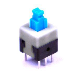 Кнопка PS 800N без фиксации