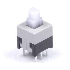 Кнопка PS 850L с фиксацией