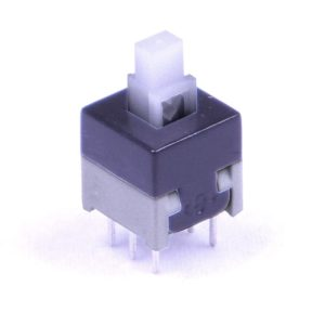 Кнопка PS 850N без фиксации