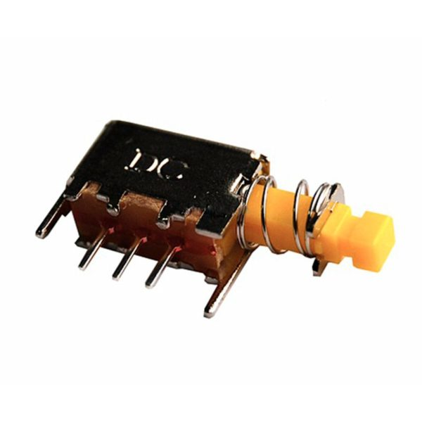 Кнопка без фиксации PS12E15-NL