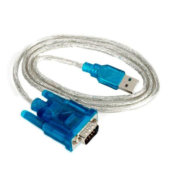 Кабель-адаптер HL-340 (USB в RS232)