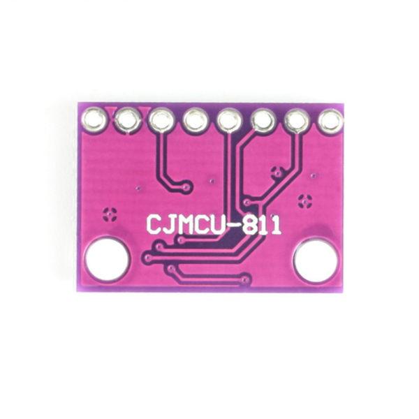 CJMCU-811 - TVOC модуль с датчиком качества воздуха CSS811